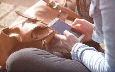 10 señales para saber si eres adicto al móvil
